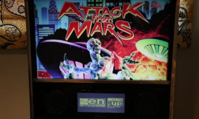 Arcade1Up pinball cabinet review: Fine for families, interesting for modders