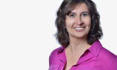 New UWindsor law dean first Arab woman and first Palestinian to hold the position in Canada