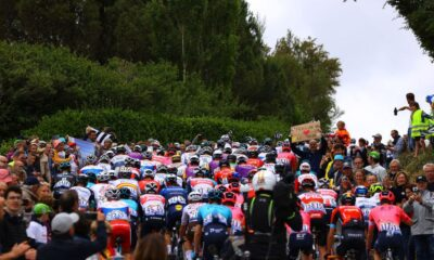 Tour Organizers Taking Action Against Spectator Who Caused Stage 1 Crash