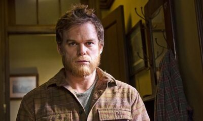 'Dexter' Star Michael C. Hall Says the Show's Original Ending Was 'Infuriating'