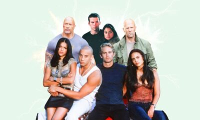How to Watch All of the Fast and Furious Movies in Chronological Order