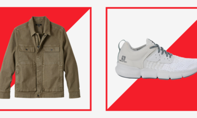 Gear Up on These 10 Wardrobe Essentials From Huckberry's Sale Section Now