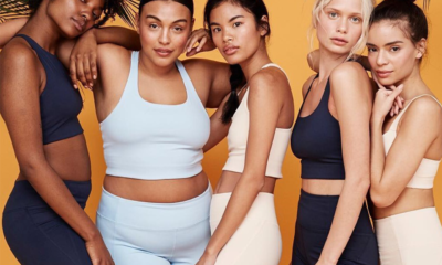 One of Our Favorite Athletic Brands, Girlfriend Collective, Is Having a Rare Sale