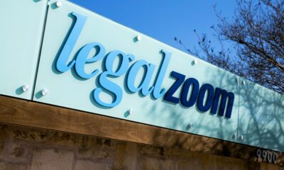 LegalZoom shares jump 35% in market debut; CEO sees further opportunity in online legal services