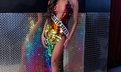 America's First Transgender Pageant Winner Is Competing in 'Miss USA'
