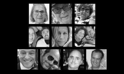 Florida condo collapse: Families share memories of the first 12 victims