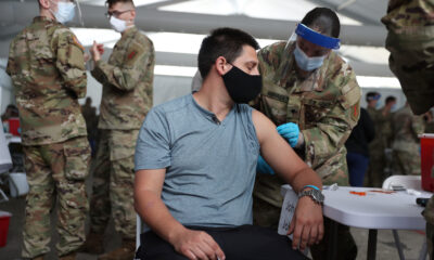 US Army Could Require COVID Vaccinations of All Soldiers by September