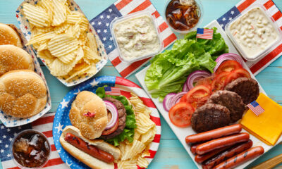 White House Boasts Cookouts Are 16 Cents Cheaper This Year and the Internet Isn't Impressed