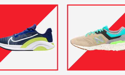 The 26 Best Sneaker Deals You Can Find Online Right Now