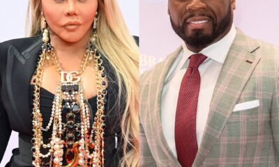 Lil' Kim Claps Back at 50 Cent After He Compares Her BET Awards Look to an Owl