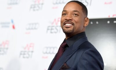 Will Smith Almost Wasn't Cast in 'Independence Day'