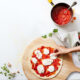 Pizza Weeknight Meal Planner