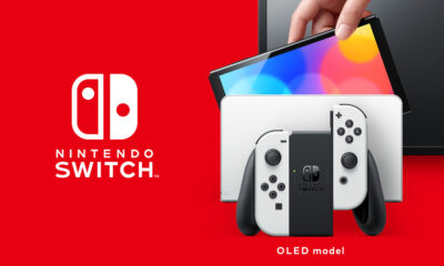 Nintendo Switch OLED pre-order: where to buy the new console