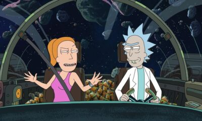 'Rick and Morty' Season 5 Is Changing the Show Into Something New