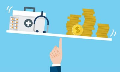 Midlife Change in Wealth May Be Costly for Heart Health