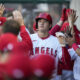 Angels' Historic All-Star Shohei Ohtani Just Keeps Adding to Year for the Books