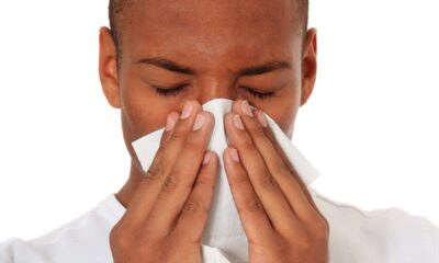 Your Job Could Put You at Much Higher Risk for Flu
