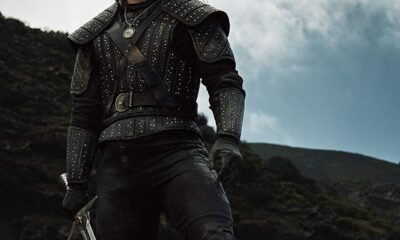 Everything We Know About Season Two of Netflix's The Witcher