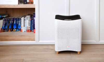 Mila air purifier review: Breathe better, and make a fashion statement
