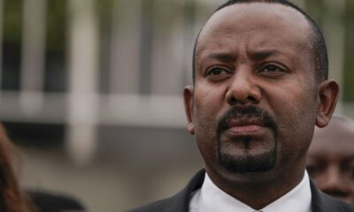 Ethiopian Prime Minister Abiy's Party Wins National Election
