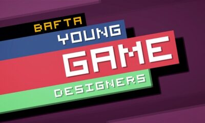 BAFTA announces winners of 2021 Young Game Designers competition