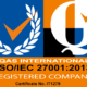Ostara Systems Obtains ISO 27001 Certification