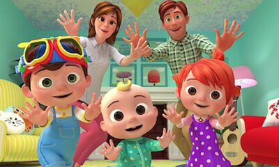 Netflix Wants More 'CoComelon,' Its Most Popular Show for Kids