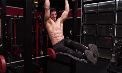 A Top Trainer Ranked 15 Abs Exercises From Worst to Best