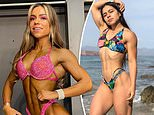 Fitness influencer, 23, dies after botched operation to combat sweating