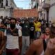 Cuba lifts food, medicine customs restrictions after protests By Reuters