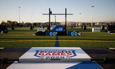 How to Watch the 2021 CrossFit Games