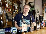 Norwich pub is first in Britain to BAN punters who can't prove they've had Covid vaccine