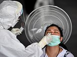 WHO says pandemic 'nowhere near finished' with 'strong likelihood' of new dangerous Covid variants
