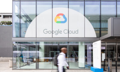 Google separates with Cloud VP after employees complain about manifesto
