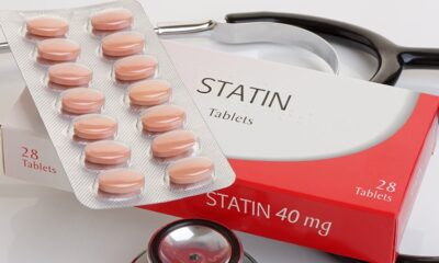 Statin Safety, Low Muscle-Pain Risk Upheld in 'Reassuring' Study