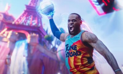 Here's How to Watch Space Jam: A New Legacy