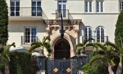 2 Men Found Dead at Versace Mansion Nearly 24 Years After Gianni's Murder