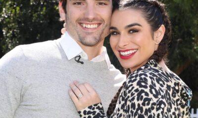Bachelor Nation's Ashley Iaconetti Is Pregnant, Expecting First Baby With Jared Haibon