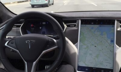 Tesla owners can now get 'FSD' premium driver assistance for $199 per month