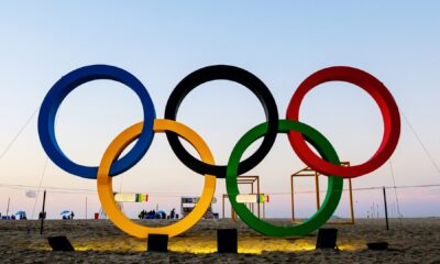 Olympic Athletes Vulnerable to Everyday Health Risks