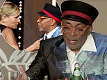 Spike Lee accidentally reveals the Palme d'Or winner at Cannes Film Festival