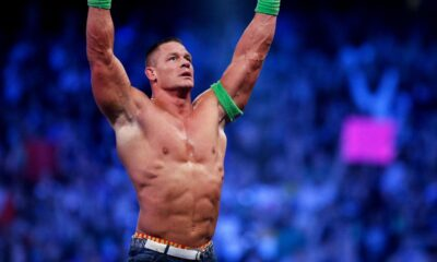 John Cena Confronts Roman Reigns in Surprise Appearance at WWE Money in the Bank