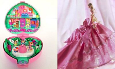 50 Things from the '90s That Could Make You a Lot of Money Now