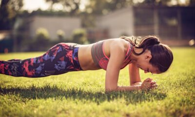 15 Best Exercises to Burn Belly Fat, According to Personal Trainers