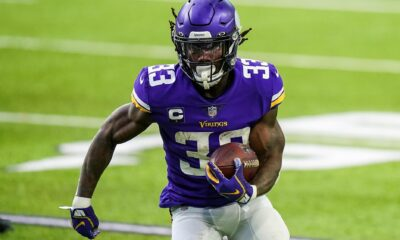 Updated 2021 Best-Ball RB Tiers