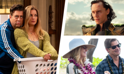 The 14 Best New Shows of 2021 (and 20 More We Can't Wait For)