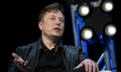 Bitcoin Jumps Past $32,000 as Musk Says SpaceX Owns Token