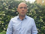 Sajid Javid is urged to let double-jabbed Brits fly to France without having to quarantine