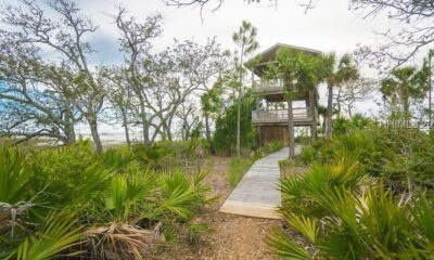 Listed for $1.9M, This Private Island Was Featured on Netflix's 'Amazing Vacation Rentals'