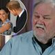 I'll take Meghan to COURT to see my grandchildren, says Thomas Markle